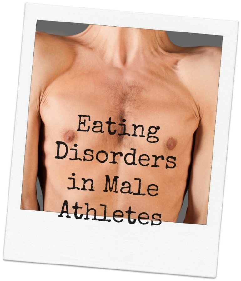 Disordered Eating in Male Athletes